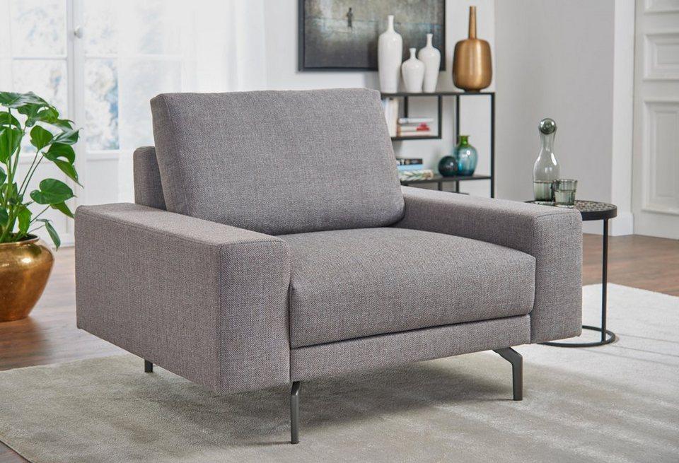 Hülsta Sofa Sessel Hs450 Wahlweise In Stoff Oder Leder Mit
