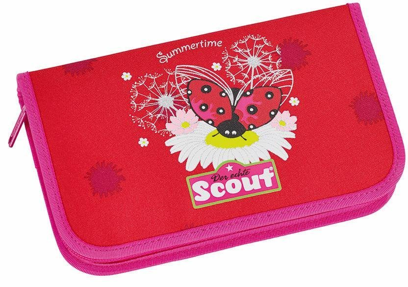Scout Etui, 23-tlg., »Summertime«