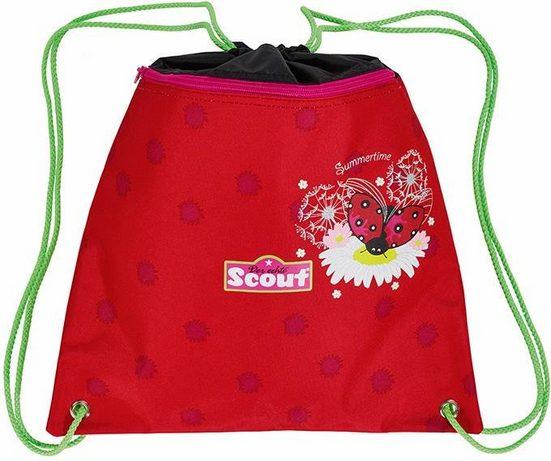 Scout Turnbeutel »Summertime«