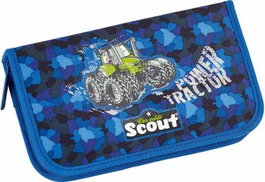 Scout Etui, 7-tlg., »Power Tractor«
