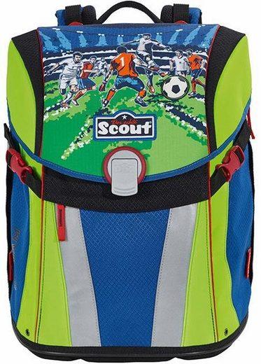 Scout Schulranzen »Sunny, FB Team«