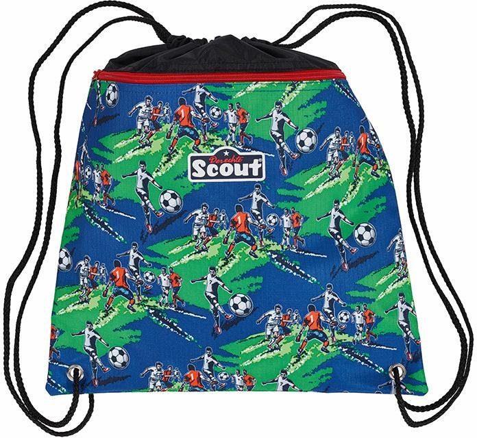 Scout Sportbeutel, »FB Team«