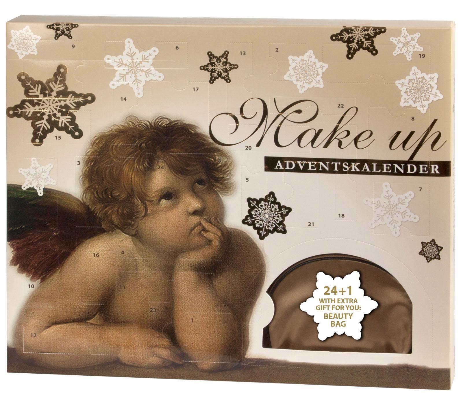 »Angelic Adventskalender«, Beauty-Adventskalender