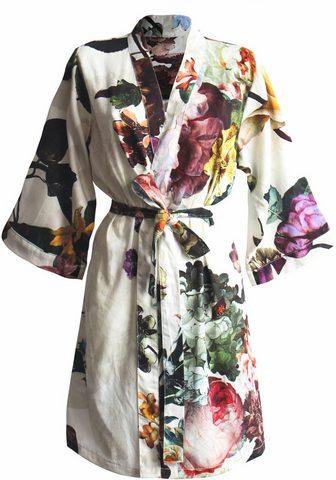 Кимоно халат »Fleur«