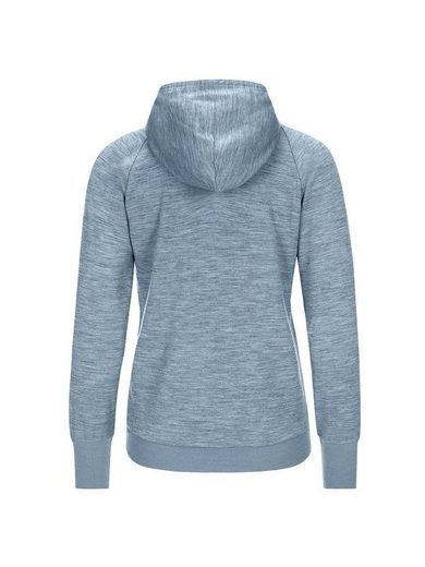 Super.Natural Merino Hoody W ESSENTIAL HOODY