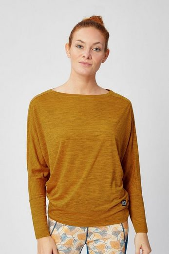 Super.Natural Merino Shirt W KULA TOP