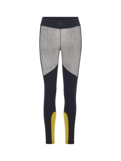 Super.Natural Merino Tight W SAVILE TIGHT PRINTED