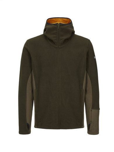 Super.Natural Merino Hoody M MOUNTAIN JACKET