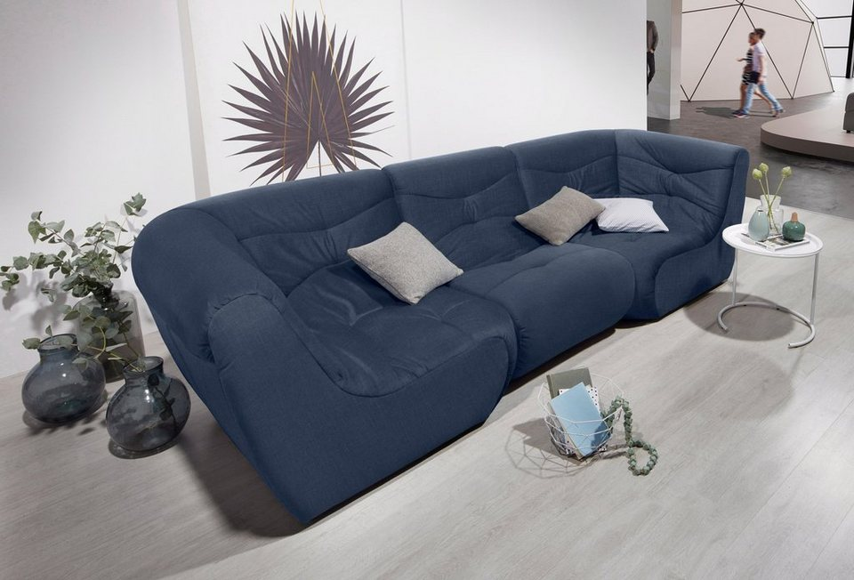 domo collection big sofa online kaufen otto. Black Bedroom Furniture Sets. Home Design Ideas
