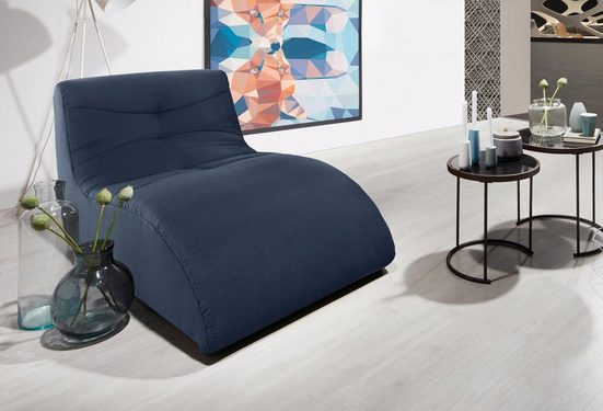DOMO collection Relaxliege »Fresh«