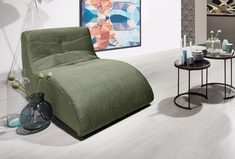 DOMO Collection Relaxliege | Wohnzimmer > Sessel > Relaxliegen | DOMO collection