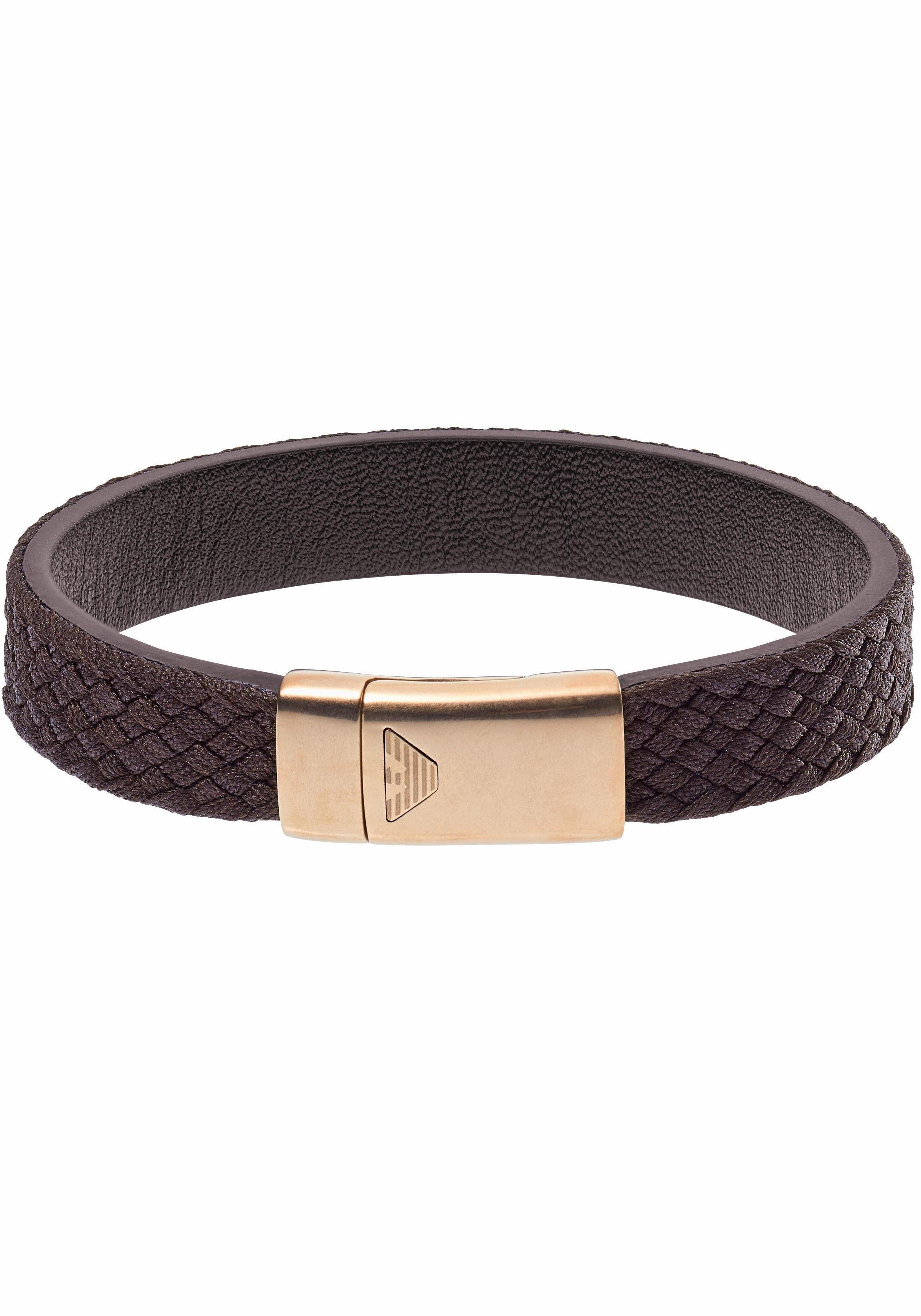 Emporio Armani Armband »EGS2378251«