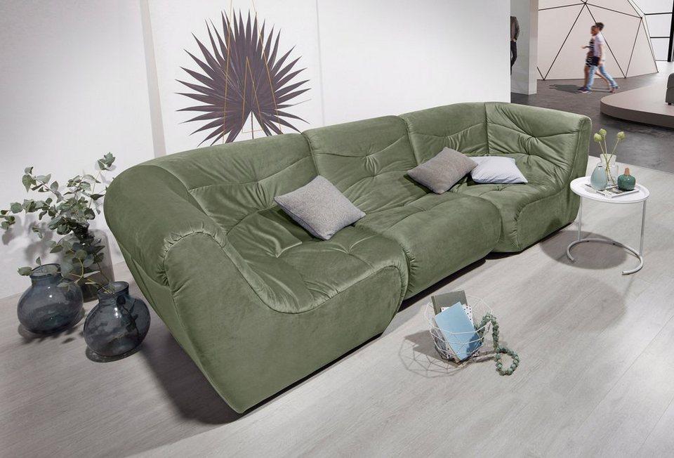 DOMO Collection Big-Sofa online kaufen | OTTO