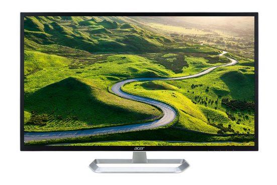 "ACER EB321HQUA Monitor »80 cm (31,5"") WQHD Display, 4ms«"