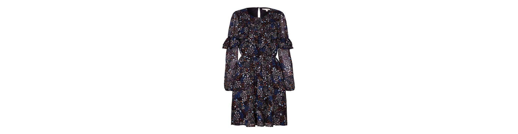 Yumi Sommerkleid Courtney, mit trendigen Rüschendetails