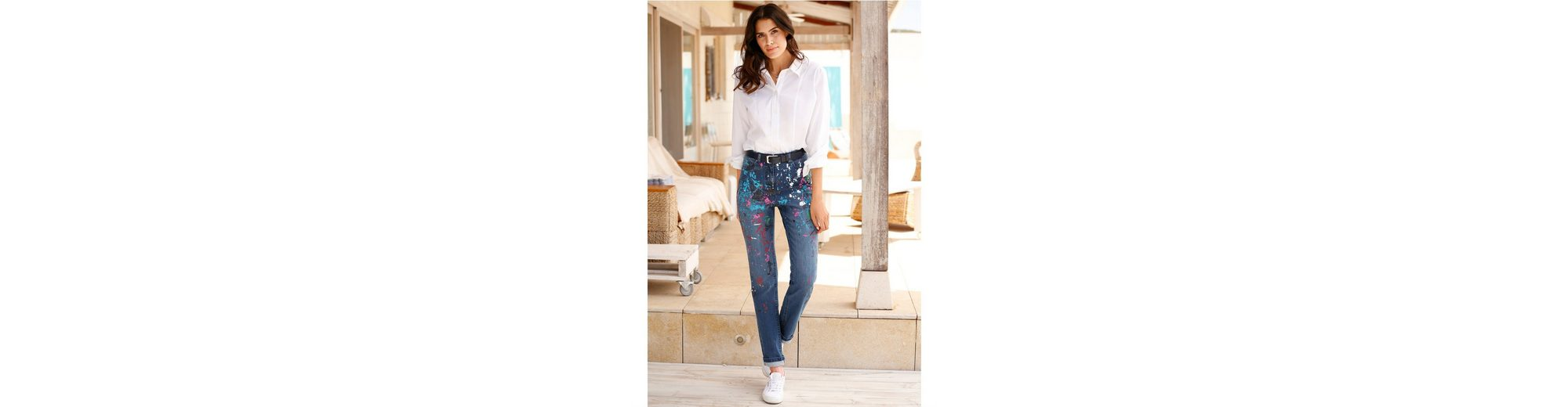 Dress Dress slim In Jeans In Paola Paola Jeans qxfvxtR