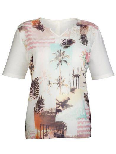 Dress In Shirt in Mixqualität