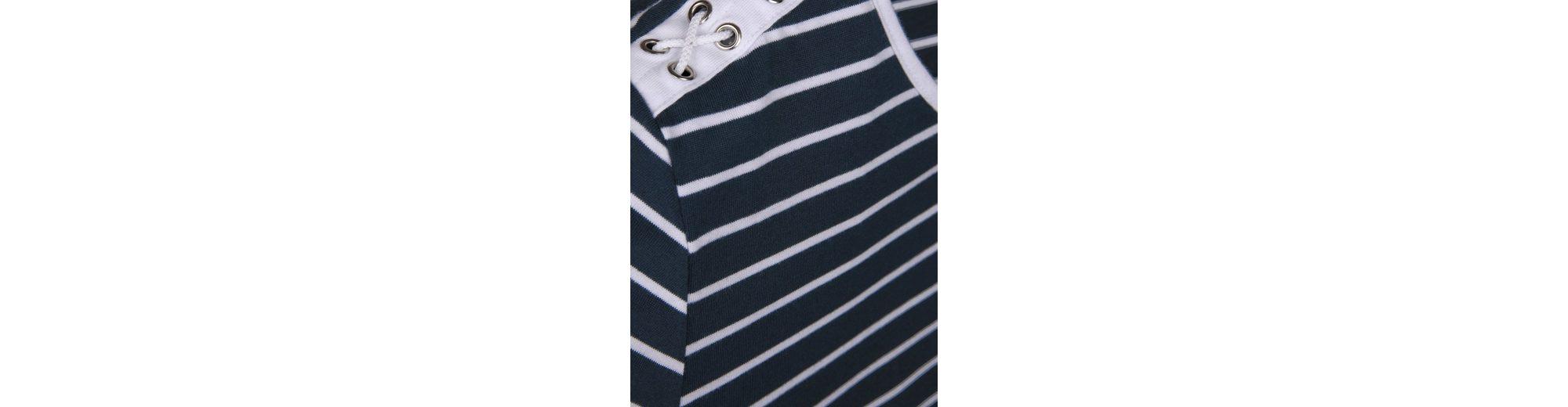 Dress In Shirt mit dekorativen Schnürungen Günstig Kaufen Shop Billig Verkauf Manchester Großer Verkauf Online Wie Vielen Verkauf Authentisch wZyogoK2
