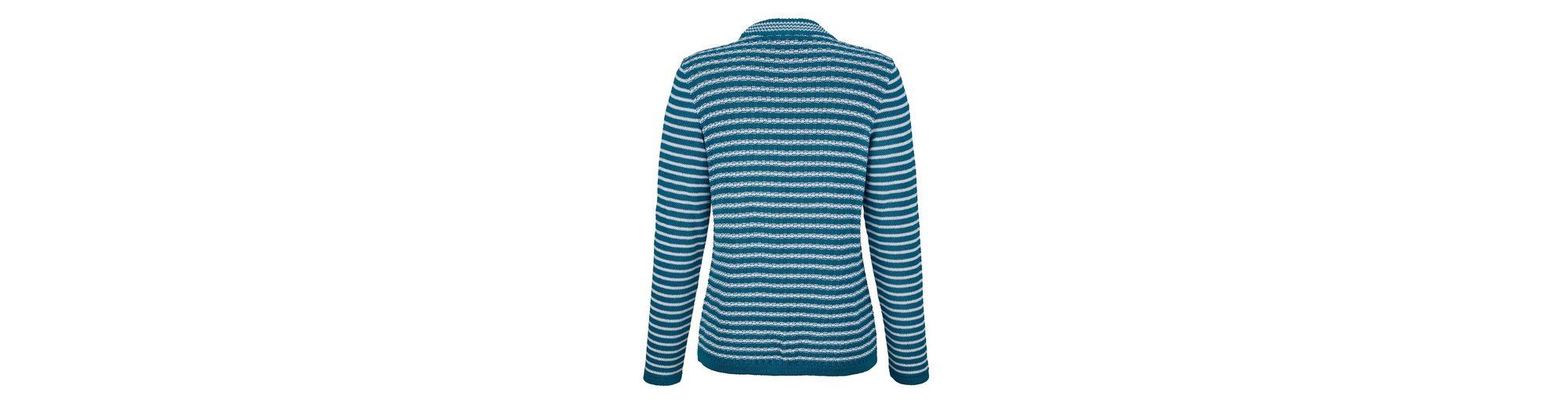 Dress In Pullover in Streifendessin Spielraum sjzAW