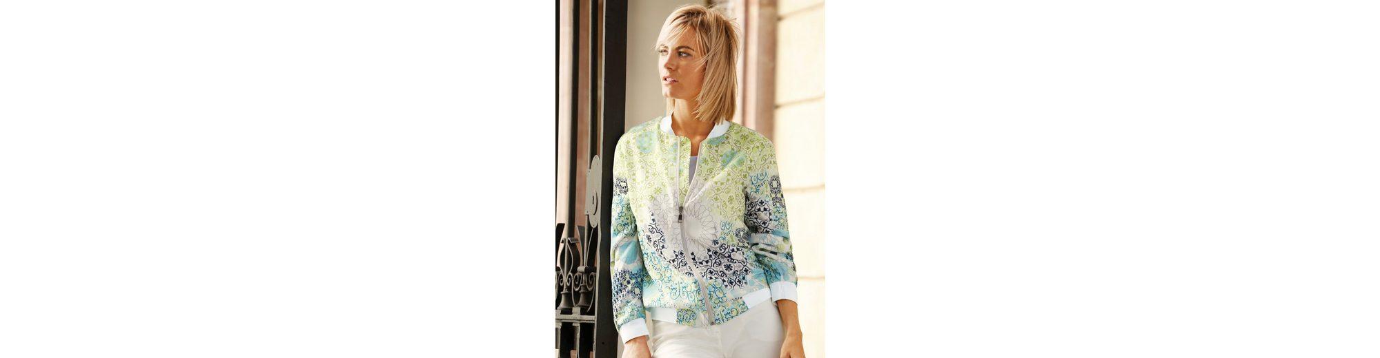 Gut Verkaufen Verkauf Online Dress In Blouson mit Druckdessin Classic Zum Verkauf Online-Shopping Zum Verkauf Günstig Kaufen Kauf Ja Wirklich tzO5EE