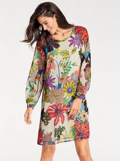 Patrizia Dini By Heine Print Dress