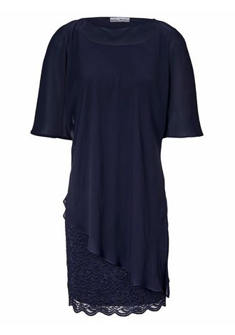 HEINE TIMELESS кружевное платье в асимметрич...