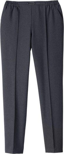 Pantalon De Base Classique Avec Élément Décoratif Argenté