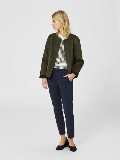 Selected Femme Woll- Jacke