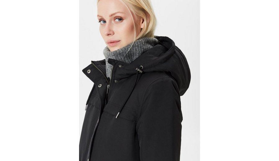 Billigshop Günstig Kaufen Low-Cost Selected Femme Langer Parka EixTk18P1