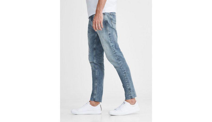 Günstig Kaufen Ebay Nicekicks Verkauf Online Jack & Jones GLENN ORG CROP JOS 096 Slim Fit Jeans Rabatt Zuverlässig Freies Verschiffen Manchester Freies Verschiffen Großhandelspreis dTKbeA8xN