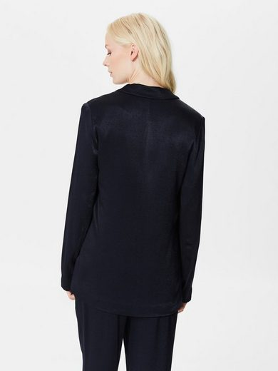 Selected Femme Glänzender Blazer