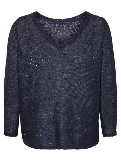 JUNAROSE Gestrickte Pullover