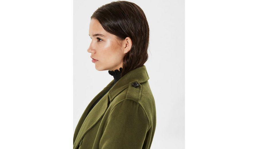 Selected Femme Woll- Mantel Einkaufen Outlet Online Neu Zu Verkaufen Viele Arten Von Online-Verkauf Verkauf Bestseller Rabatt Wie Viel OZsfGUs