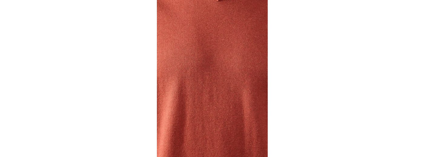 PIERRE CARDIN V-Neck Pullover - Regular Fit Royal Blend Verkauf Der Neuen Ankunft Z3f6bcG