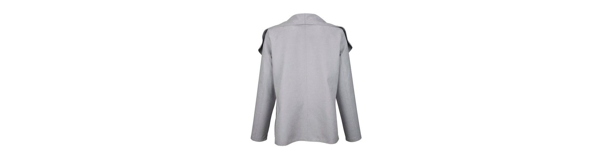 Dress In Jacke in offener Form vorne Neue Version Billig Verkauf Erstaunlicher Preis Online Gehen Authentisch Verkauf Sast Zum Verkauf Verkauf Niedrig Kosten M0dznh2