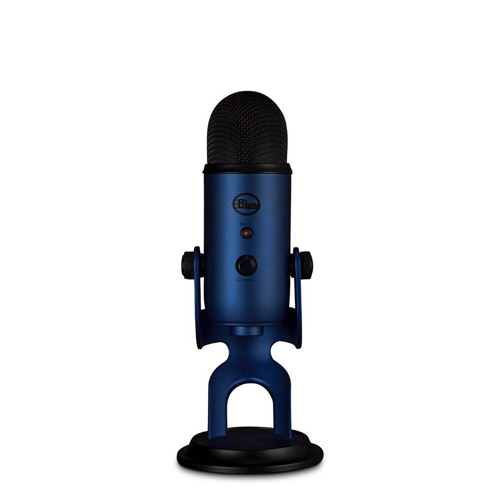 blue microphones mikrofon microphones yeti usb mikrofon. Black Bedroom Furniture Sets. Home Design Ideas