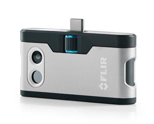 Flir Kamera-Adapter