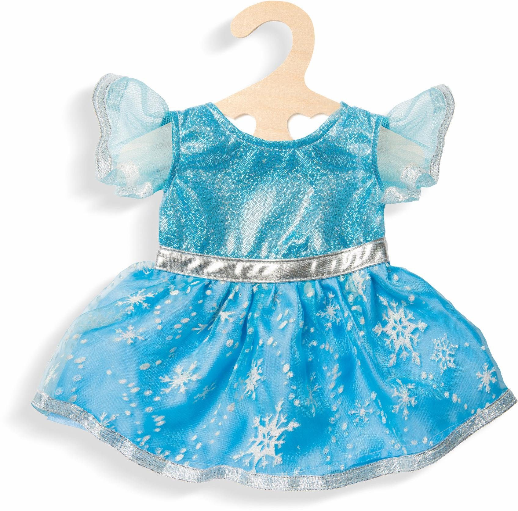 Heless »Eisprinzessin, Gr. 28 35 cm« Puppenkleidung online kaufen   OTTO