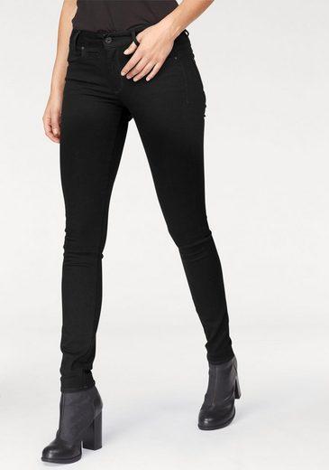 G-Star RAW Skinny-fit-Jeans D-Staq 5-pkt, mit Stretch