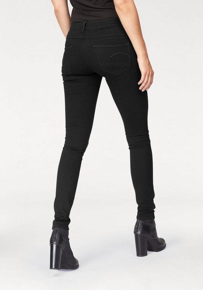 G-Star RAW Skinny-fit-Jeans »D-Staq 5-pkt« mit Stretch