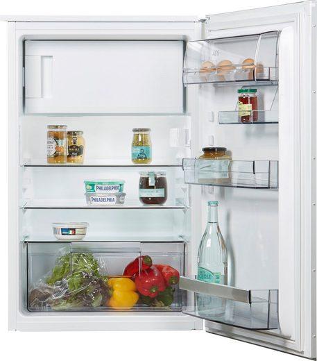 AEG Kühlschrank SFB688F1AE, 88,1 cm hoch, 56 cm breit