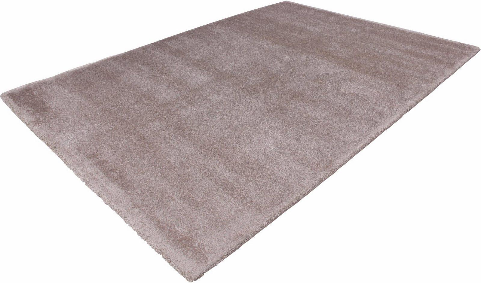 Teppich »Softtouch 700«, LALEE, rechteckig, Höhe 22 mm jetztbilligerkaufen