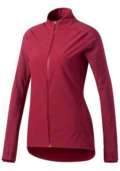 adidas Performance Laufjacke »SUPERNOVA STORM JACKET W«