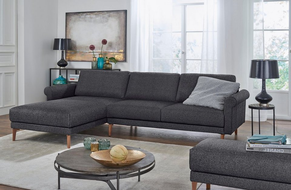 h lsta sofa polsterecke im modernen landhausstil breite 262 cm online kaufen otto. Black Bedroom Furniture Sets. Home Design Ideas