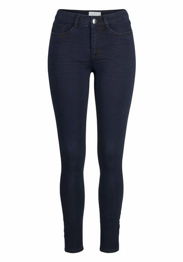 Tom Tailor Denim Skinny-fit-Jeans Nela, mit Stretch