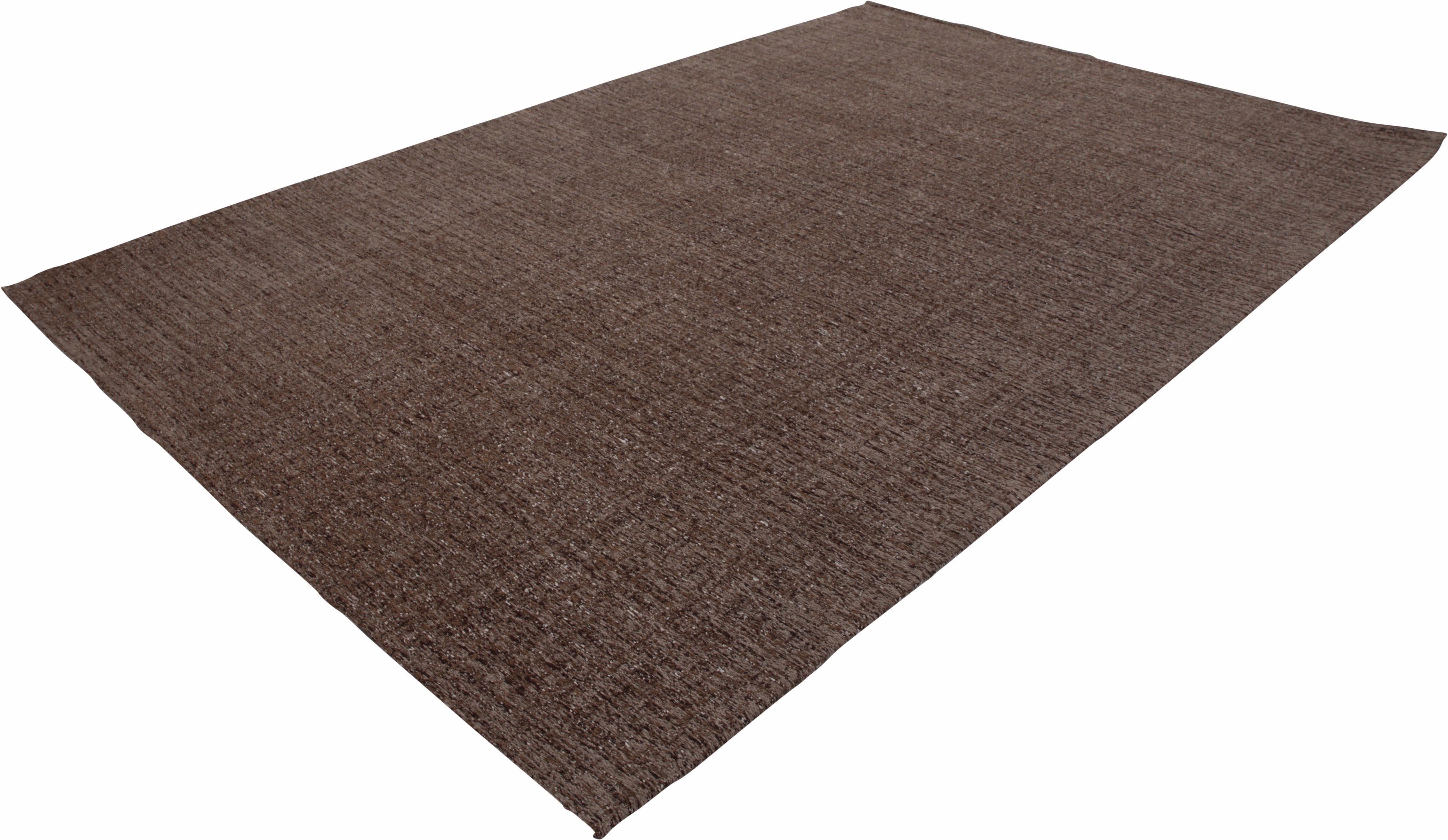 Teppich »Cocoon 997«, LALEE, rechteckig, Höhe 10 mm, Besonders weich durch Microfaser