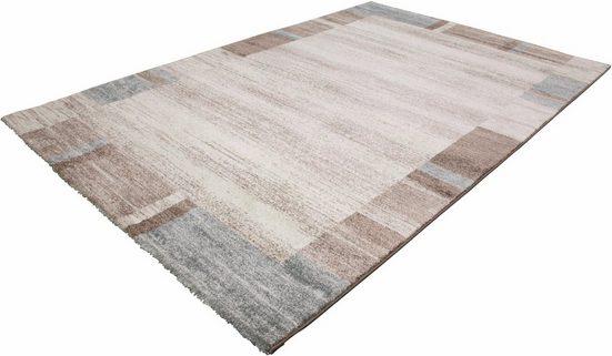 Teppich »Feeling 500«, LALEE, rechteckig, Höhe 15 mm
