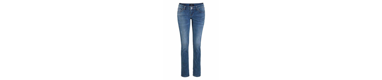 LTB Straight-Jeans ASPEN, mit engem Beinverlauf