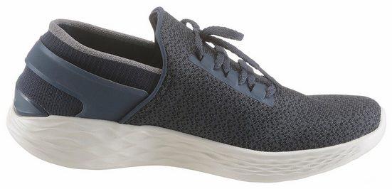 SKECHERS PERFORMANCE Sneaker You Inspire, mit Schnürung für komfortablem Halt