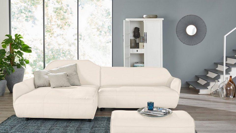 Hülsta Sofa Polsterecke Hs480 Designsofa Wahlweise In Stoff Oder